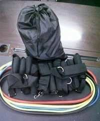 Exercise Tubing Kit