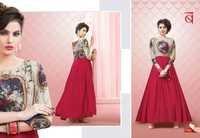 Bansi (Blush - 10) Designer Kurtis Wholesale