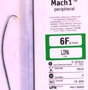 MACH 1 Guiding Catheter