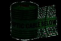 纤维光学警告滤网