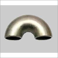 Alloy Steel 180 Short Radius Elbow