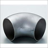 High Nickel Alloy 3d Elbow