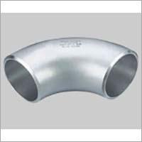 Alloy Steel Buttweld 90 Long Radius Elbow