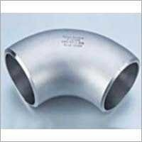 Stainless Steel Buttweld 90 Long Radius Elbow