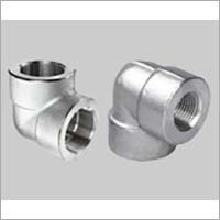 Alloy Steel Forged Elbow