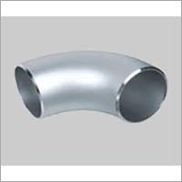 Duplex Steel 1d Elbow