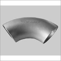 High Nickel Alloy 1d Elbow
