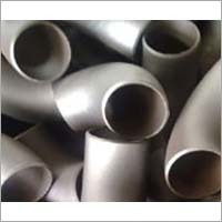 Alloy Steel 3d Elbow