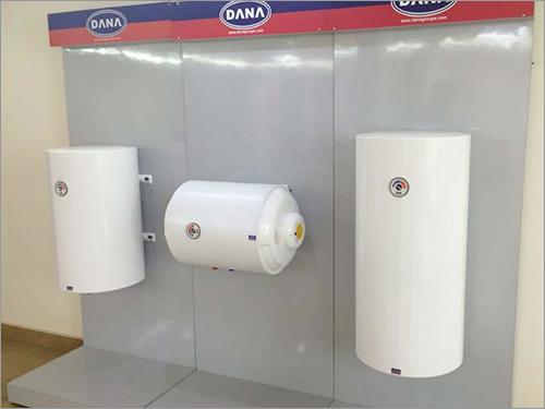 Glasslined Water Heater