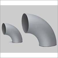 High Nickel Alloy 5d Elbow