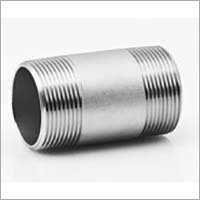 Alloy Steel Barrel Nipple