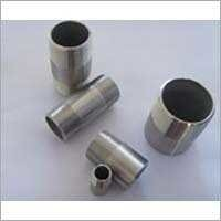 High Nickel Alloy Barrel Nipple