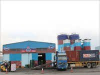 Lubricants Factory
