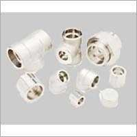 Ss Socket Weld Fittings