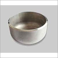 High Nickel Alloy Buttweld End Cap