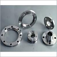 High Nickel Alloy Steel Flanges