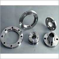 High Nickel Alloy Steel Flanges