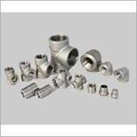 Monel Forges Fittings