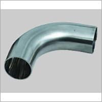 High Nickel Alloy Long Radius Bend