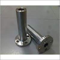 Nickel Alloy Long Weld Neck Flanges