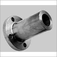 Ss Long Weld Neck Flanges
