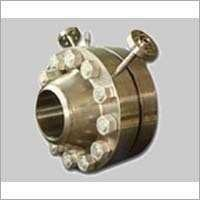 Nickel Alloy Orifice Flanges