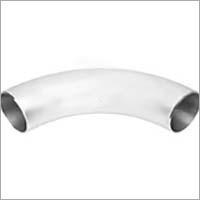 Duplex Steel Buttweld Piggable Bend