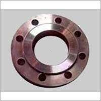 Nickel Alloy Slip On Flanges
