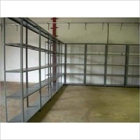 Shelving Racks