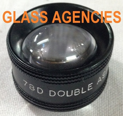 Aspherical Lens 78 D