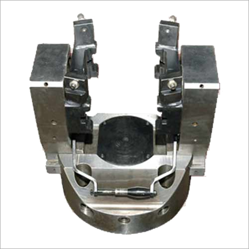 CNC Machining Fixtures