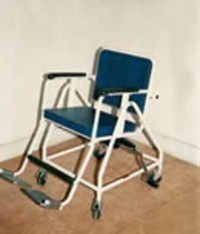 Traction Chair Cervical