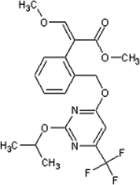 Fluacrypyrim