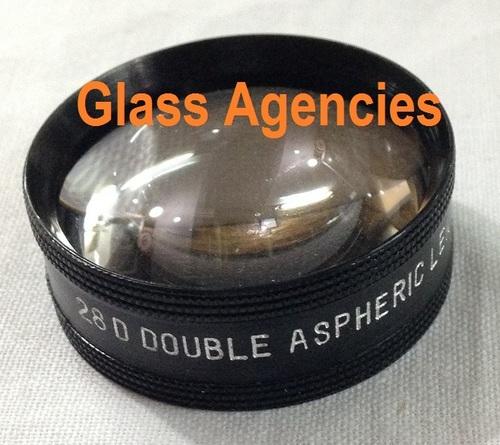 Aspheric Lens 28 D