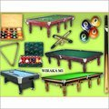 Folding Billiard Table