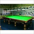 Legend Billiard Table