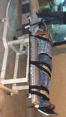 Inversion Table - Motorized For Rehabilitation Purpose