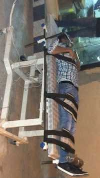 Inversion Table - Motorized For Rehabilitation Purpose