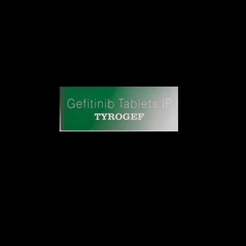 Tyrogef Gefitinib Tablets