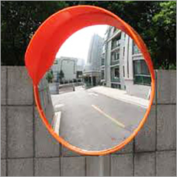 Roadway Covex Concave Mirror