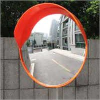 Roadway Covex Concave Mirror