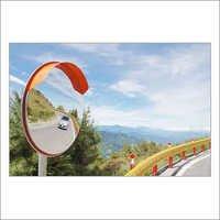 Roadway Safety Mirror