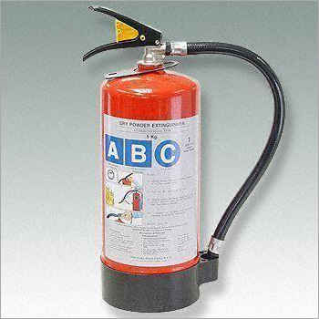 Ceasefire ABC Stored Pressure Fire Extinguisher