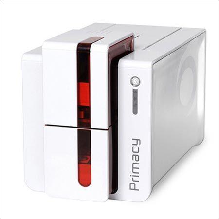 Evolis Primacy PVC Card Printer