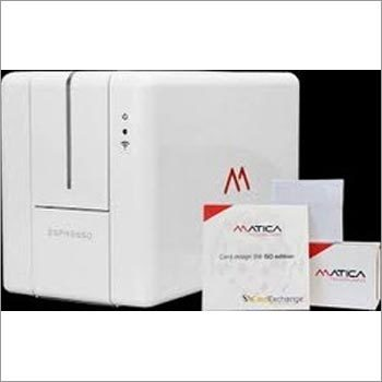 Matica Espresso Card Printer