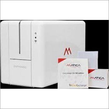 Matica Espresso Card Printer