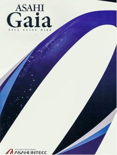 Gaia wire 1,2