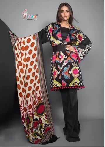 Salwar Kameez Fancy Designer Party Wear Suit