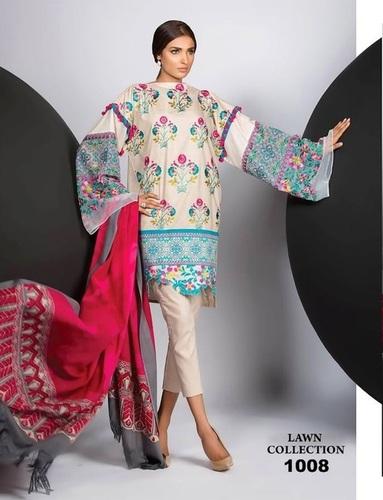 Salwar Kameez Party Wear Designer Suit