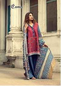 Fancy Designer Party Wear Salwar Kameez Suit